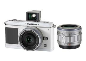 Olympus-E-P1 1