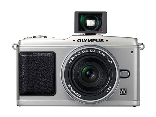 Olympus-E-P1 2