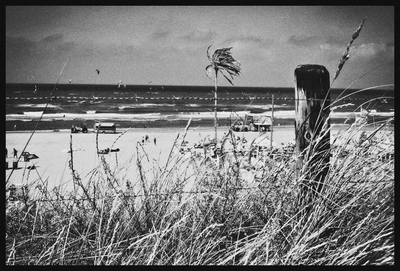 Zandvoort by Wouter Brandsma